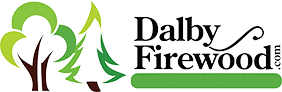 Seasoned Firewood Logs, Eco-Fuel from Dalby Firewood
