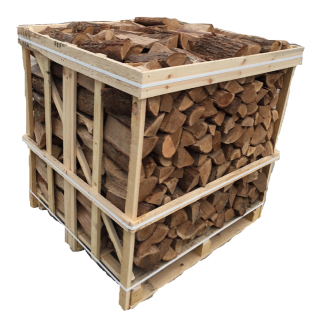 Kiln Dried Oak        Crate