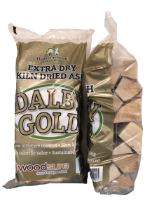 Dalby Gold Ash Handy Bags