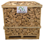 Dalby Gold & Kiln Dried Oak Crate