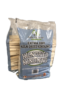 Kiln Dried Kindling
