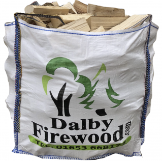 Kiln Dried Hardwood Bulk Bag